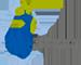 A.F.P. Logo